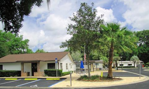 The Arbors of Ocala
