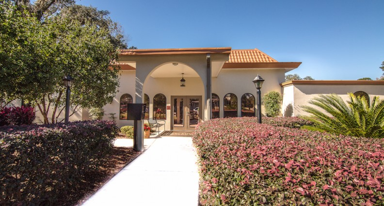 The Villas at Spanish Oaks