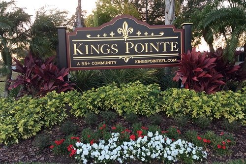 Kings Pointe