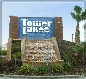 Tower Lakes